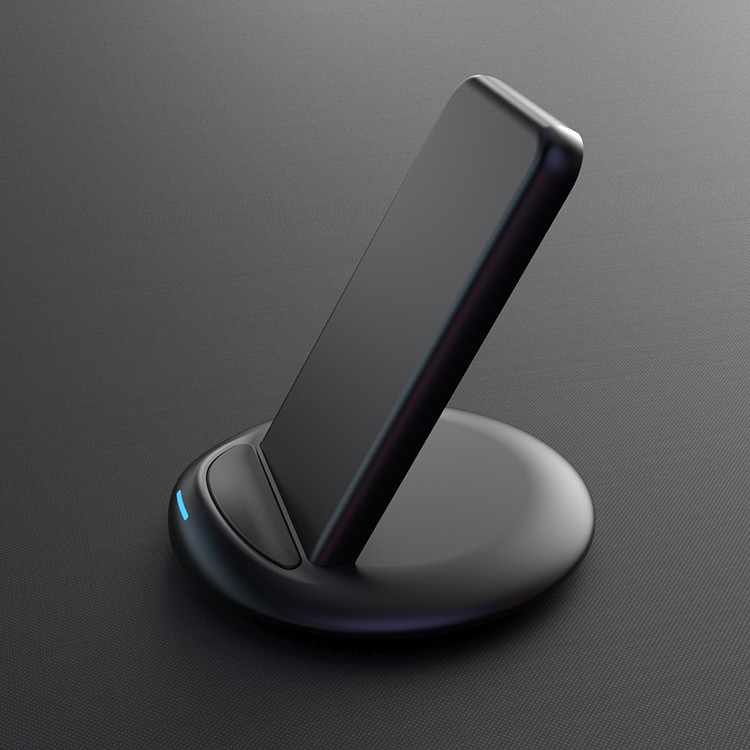Fast Wireless Charger for Samsung iphone other Qi enable device