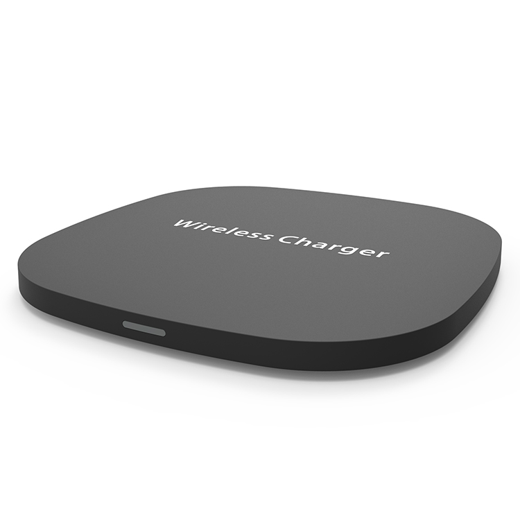 SIYOUNI Custom 10W Qi Fast Wireless Charger Charging Pad